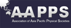 Association of Asia Pacific Physical Societies