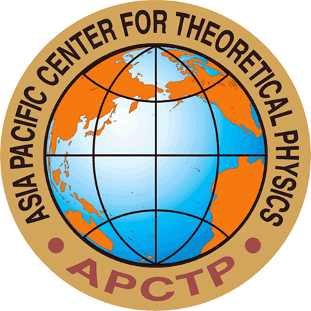 ASIA - PACIFIC CENTRE FOR THEORETICAL PHYSICS (APCTP)