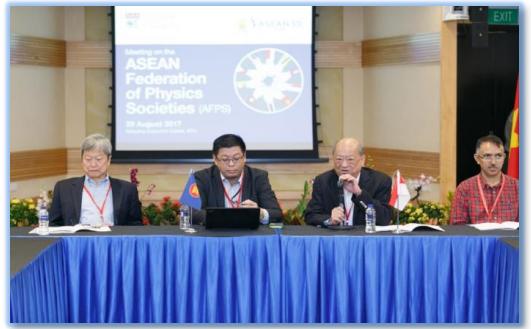 Lễ khai mạc Hội nghị ASEAN